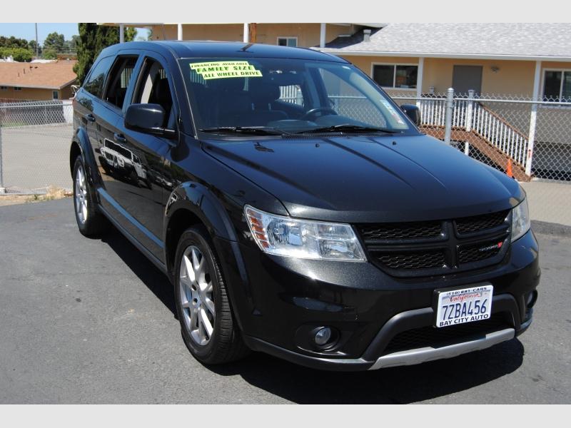 Dodge Journey 2013 price $11,888