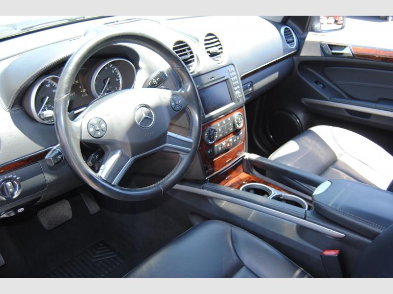 Mercedes-Benz GL-Class 2011 price $14,888