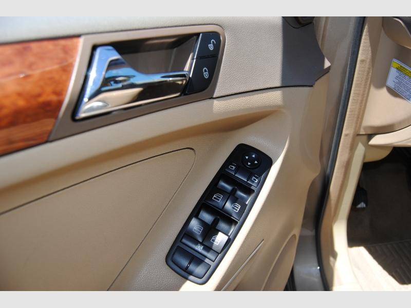 Mercedes-Benz M-Class 2008 price $9,888