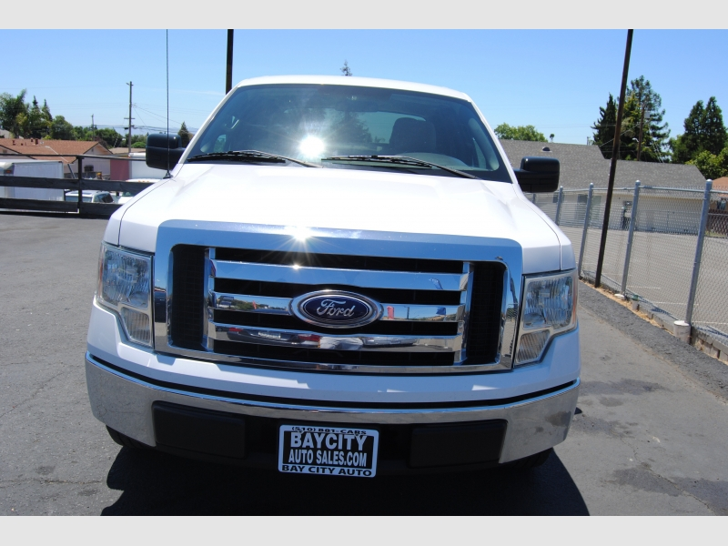 Ford F-150 2010 price $11,888