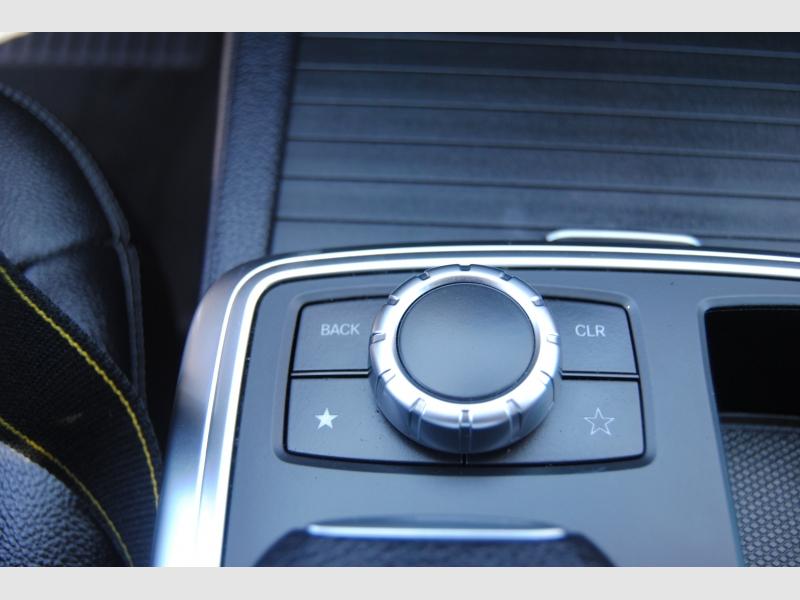 Mercedes-Benz M-Class 2012 price $17,588