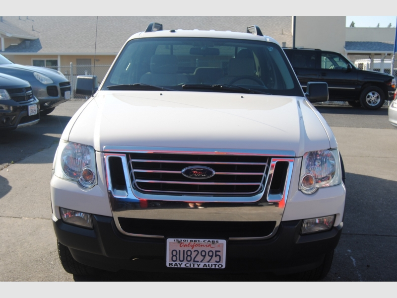 Ford Explorer Sport Trac 2008 price $9,588