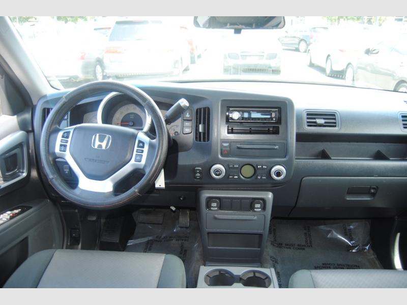 Honda Ridgeline 2007 price $9,888