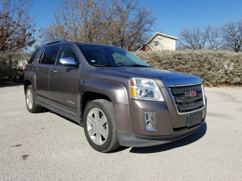 2011 gmc terrain slt2 for sale cargurus. Black Bedroom Furniture Sets. Home Design Ideas