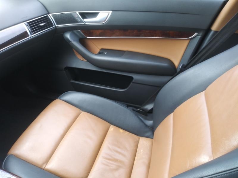 Audi A6 Allroad Quattro 2009 price $8,995