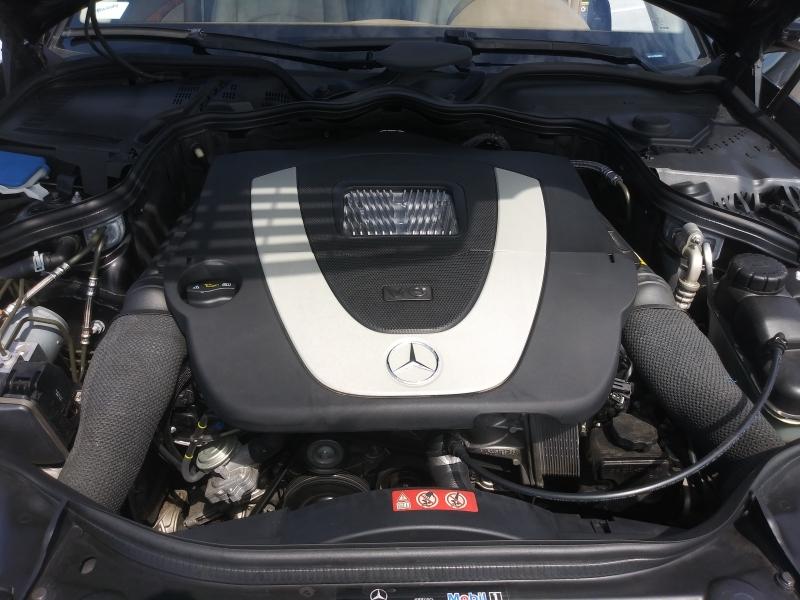 Mercedes-Benz E-Class 2008 price $9,000