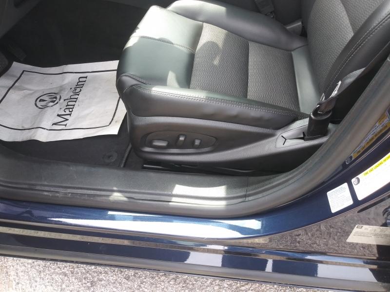 Chevrolet Impala 2016 price $12,999
