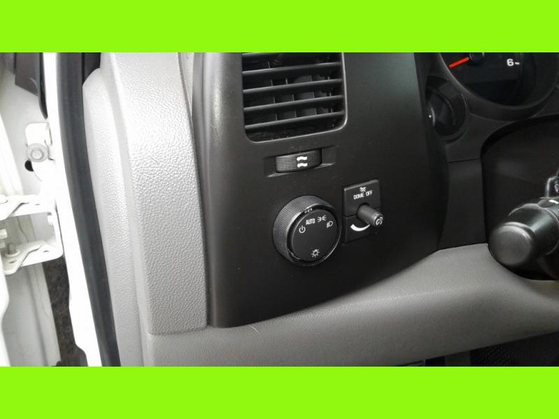 Chevrolet Silverado 1500 2011 price $6,850