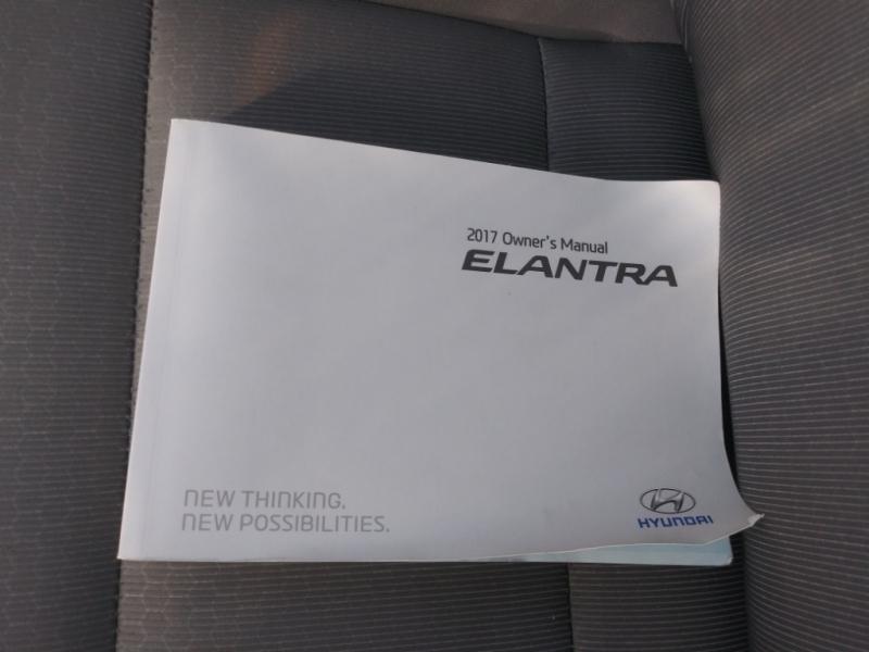 Hyundai ELANTRA 2017 price $11,995