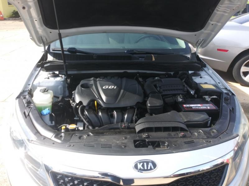 KIA OPTIMA 2012 price $7,725