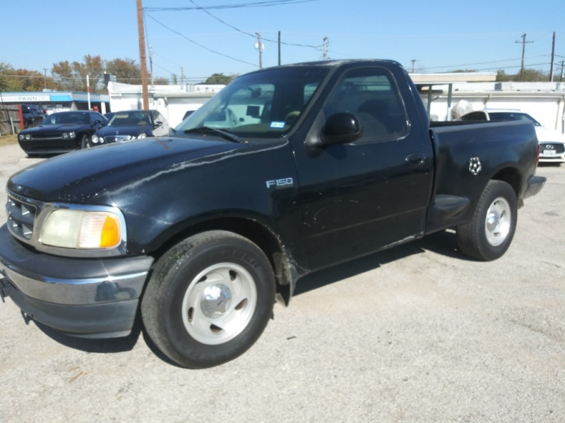 Ford F-150 1997 price $1,995