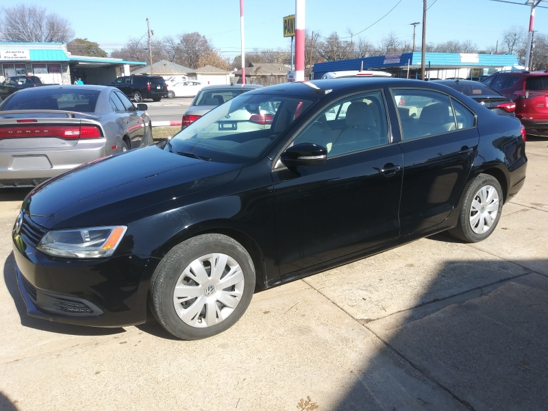 Volkswagen Jetta Sedan 2014 price $6,999