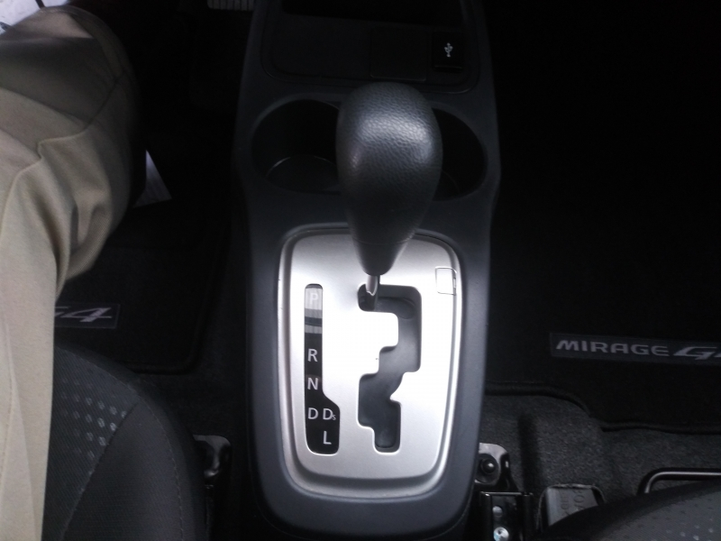 Mitsubishi MIRAGE 2018 price $8,499