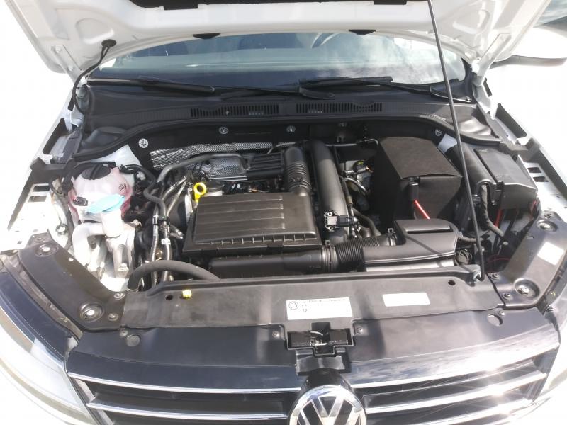Volkswagen JETTA 2017 price $11,499