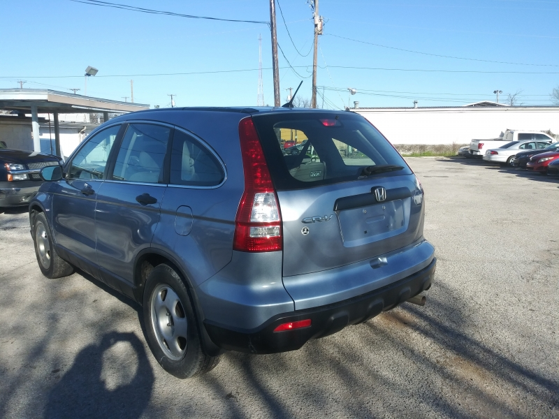 Honda CR-V 2008 price $6,999