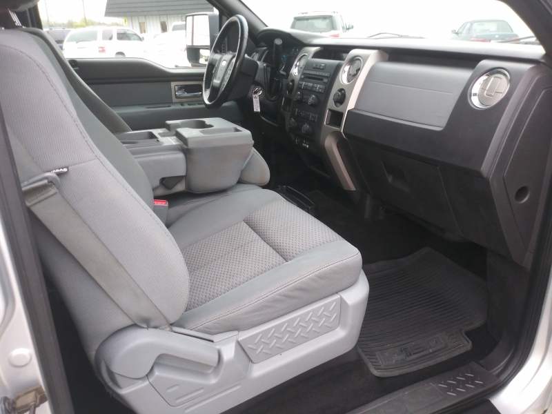 Ford F-150 2011 price $14,000
