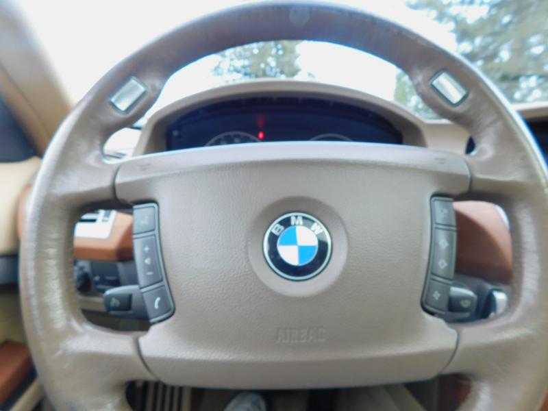 BMW 7-Series 2007 price $6,995