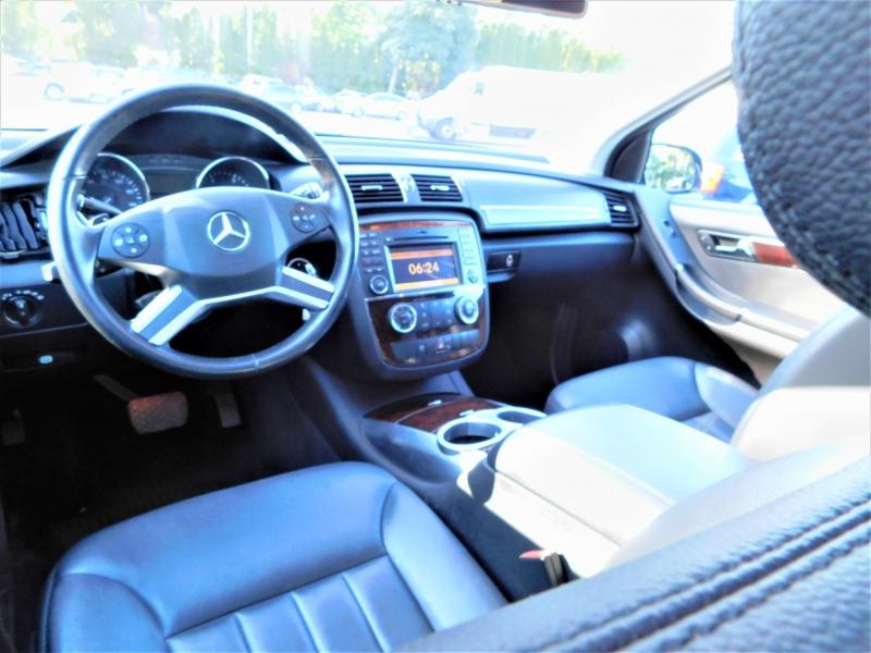 Mercedes-Benz R350 BlueTEC 2010 price $9,995