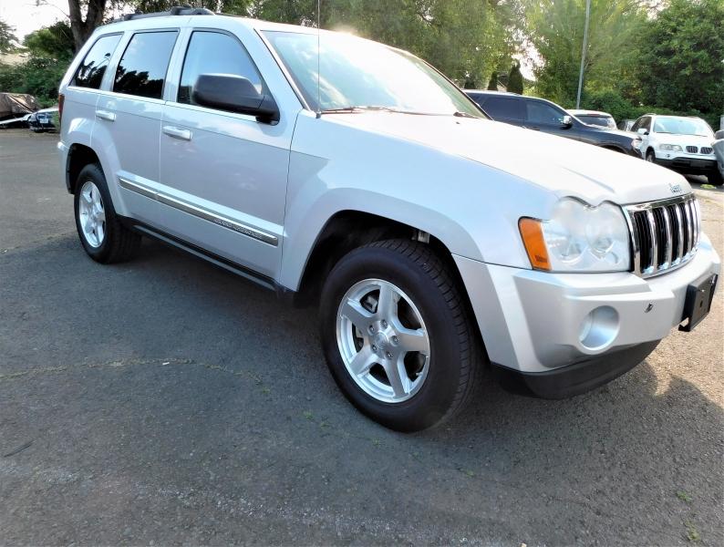 Jeep Grand Cherokee 2005 price $6,495