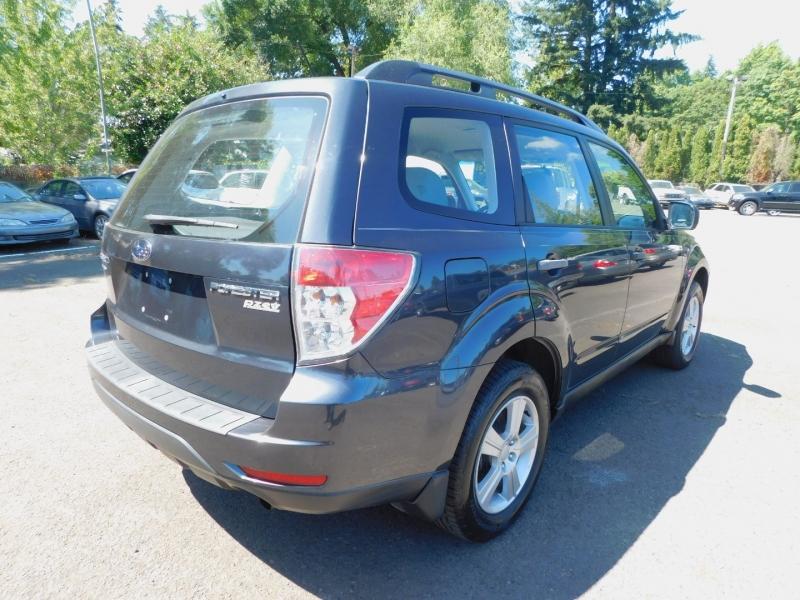 Subaru Forester 2011 price $6,995