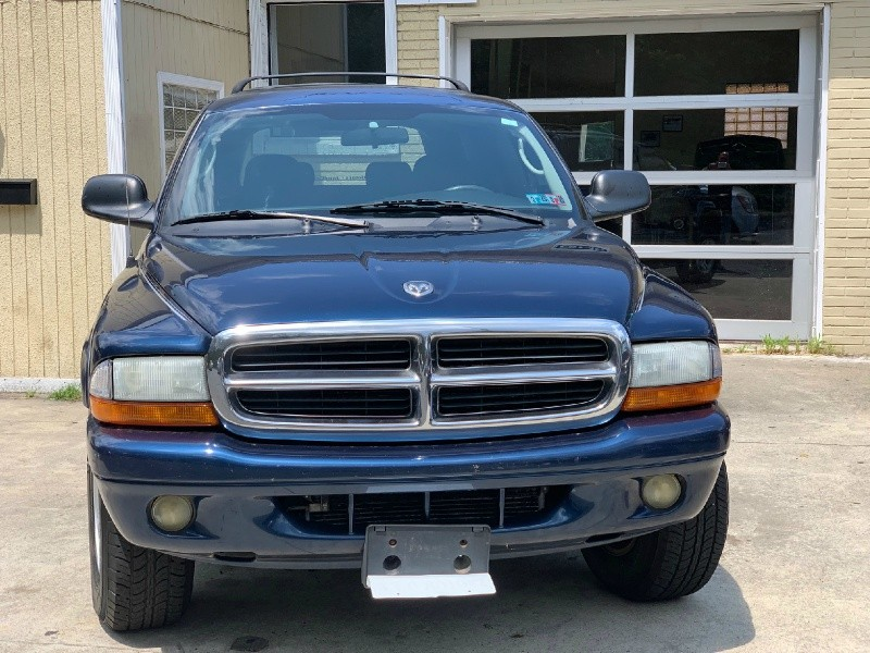 Dodge Durango 2003 price $2,950
