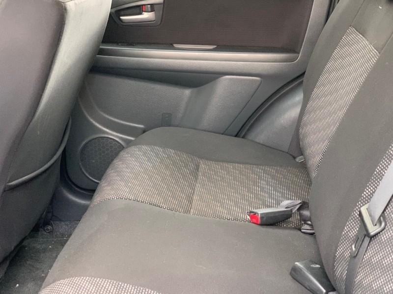 Suzuki SX4 2009 price $3,950