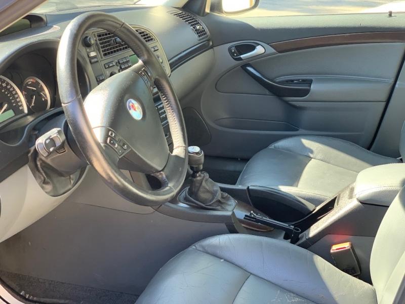 Saab 9-3 2003 price $3,450