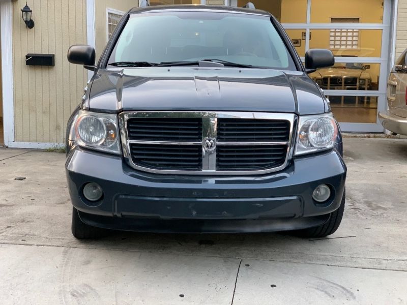 Dodge Durango 2007 price $4,950