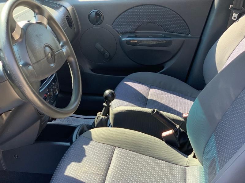 Chevrolet Aveo 2006 price $2,450