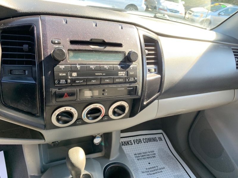 Toyota Tacoma 2010 price $6,995