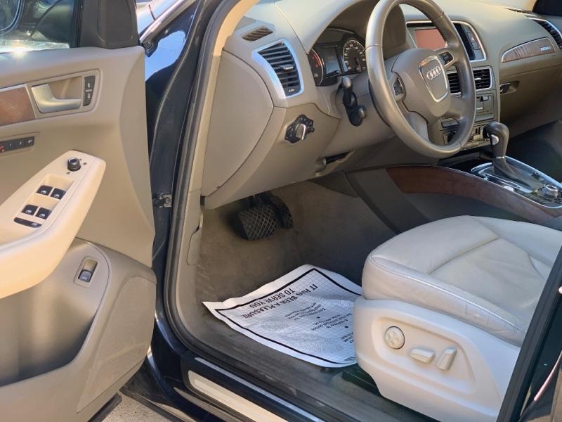 Audi Q5 2012 price $11,050
