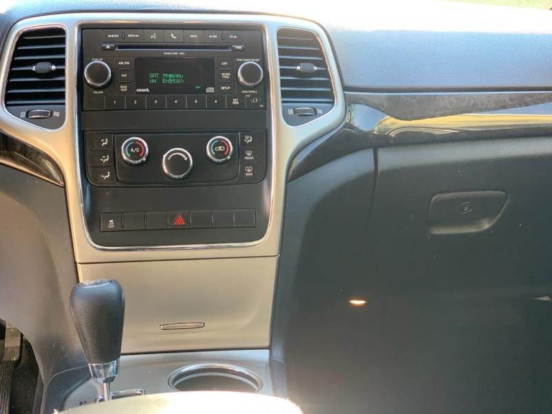Jeep Grand Cherokee 2011 price $8,950