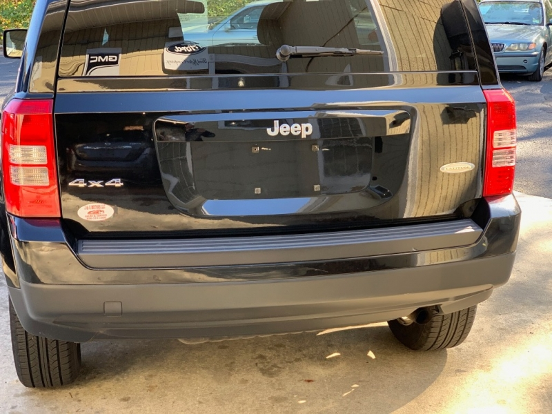 Jeep Patriot 2013 price $8,500