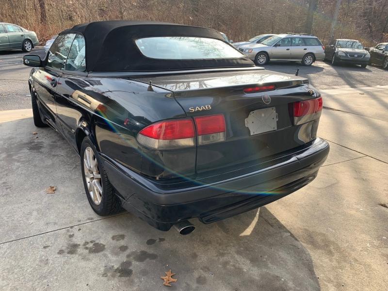 Saab 9-3 2003 price $2,450