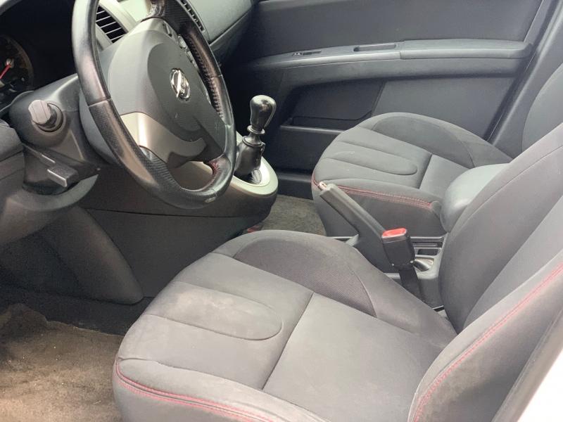Nissan Sentra 2007 price $3,250