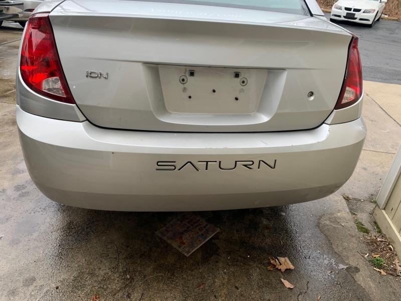 Saturn Ion 2005 price $3,295