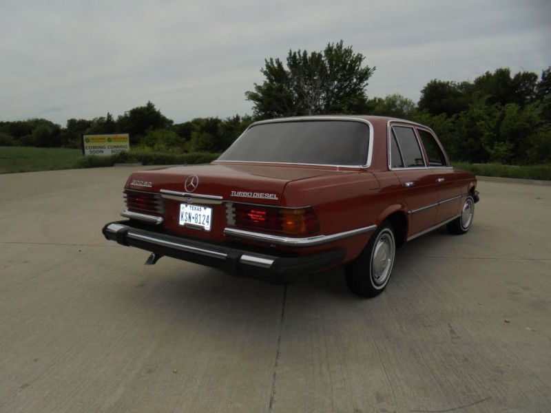 MERCEDES 300SD 1980 price Call for Pricing.