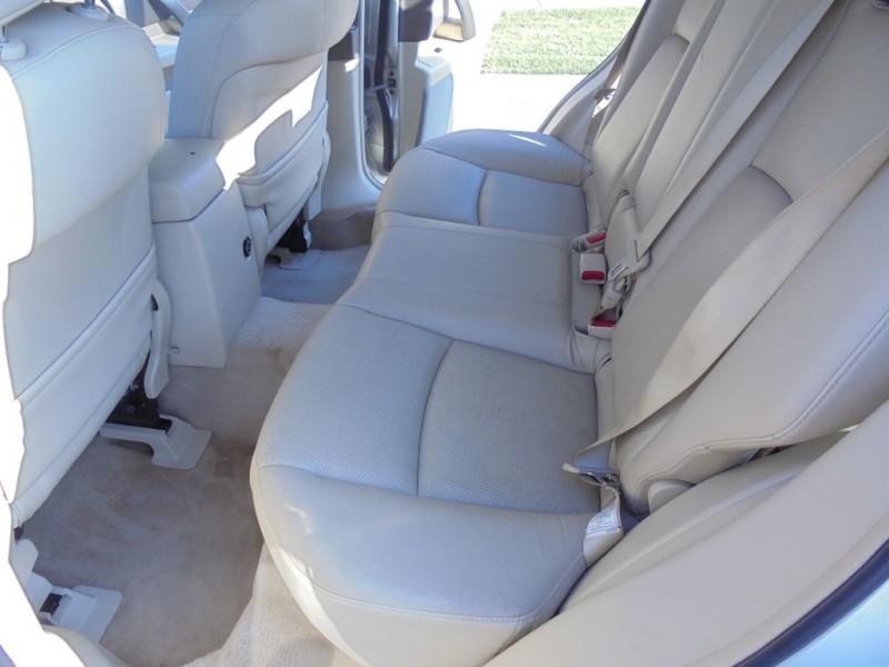 INFINITI FX35 2006 price $5,895