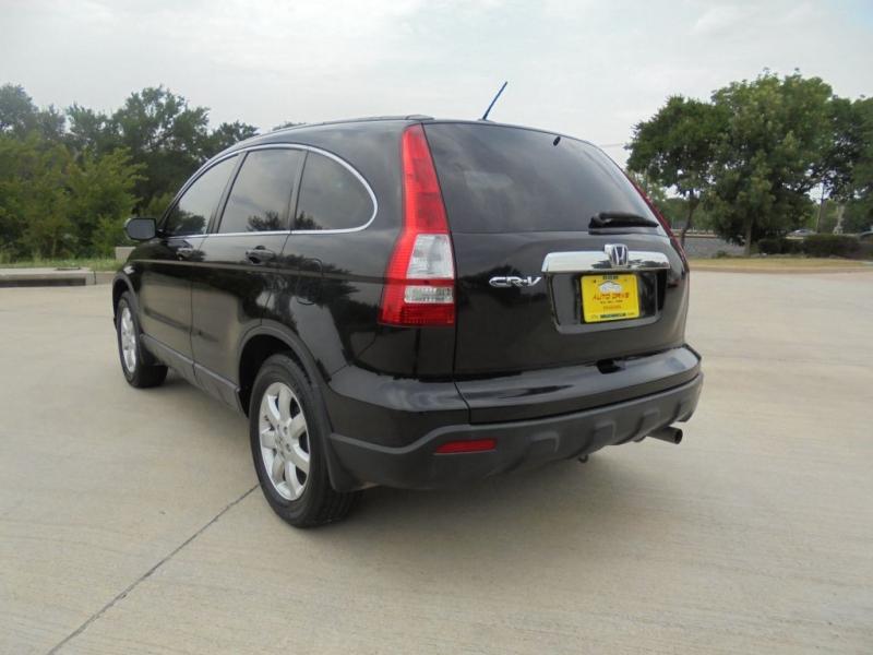 HONDA CR-V EX-L 2007 price $7,688