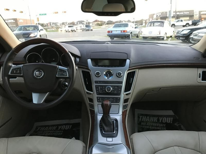 CADILLAC CTS 2008 price $6,795