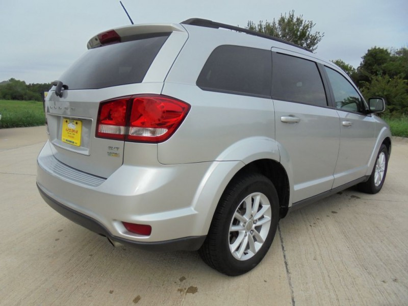 DODGE JOURNEY 2014 price $8,388