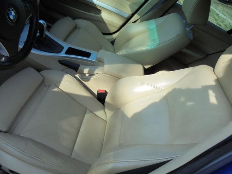BMW 335 2007 price $5,895