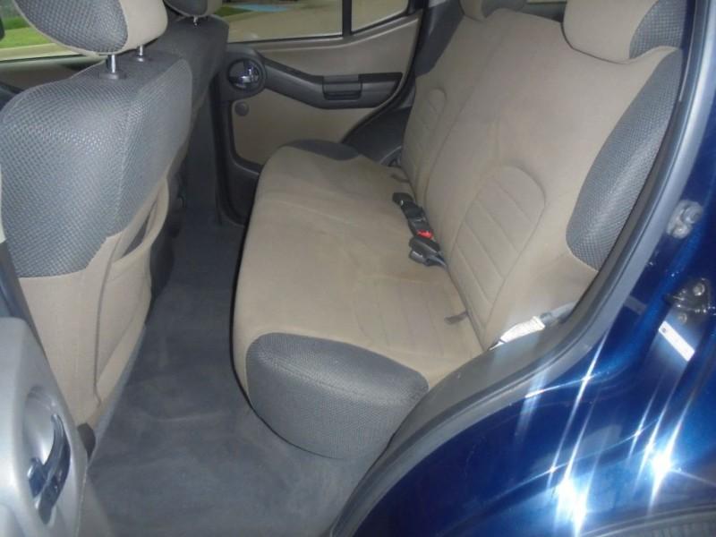 NISSAN XTERRA 2007 price $4,050