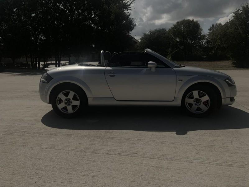 AUDI TT 2002 price $5,288