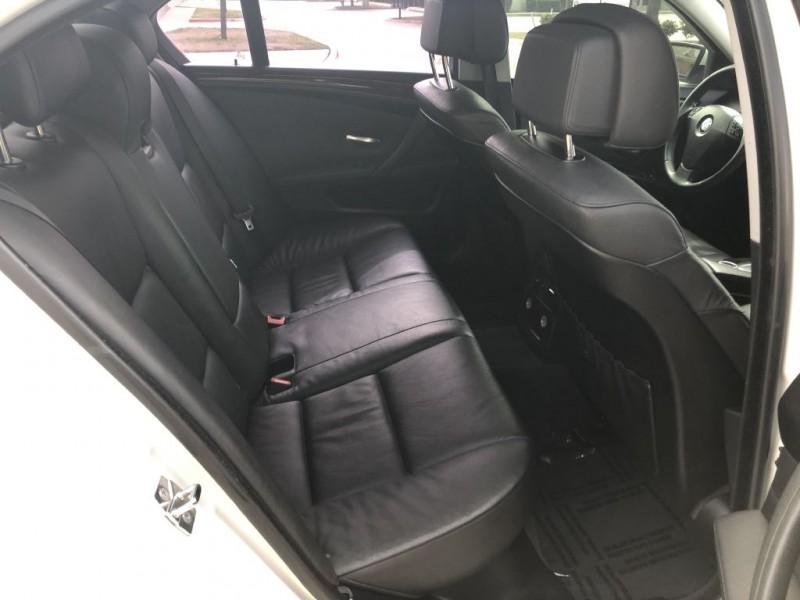 BMW 528 2008 price $5,895