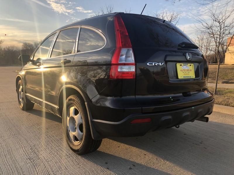 HONDA CR-V 2007 price $4,788