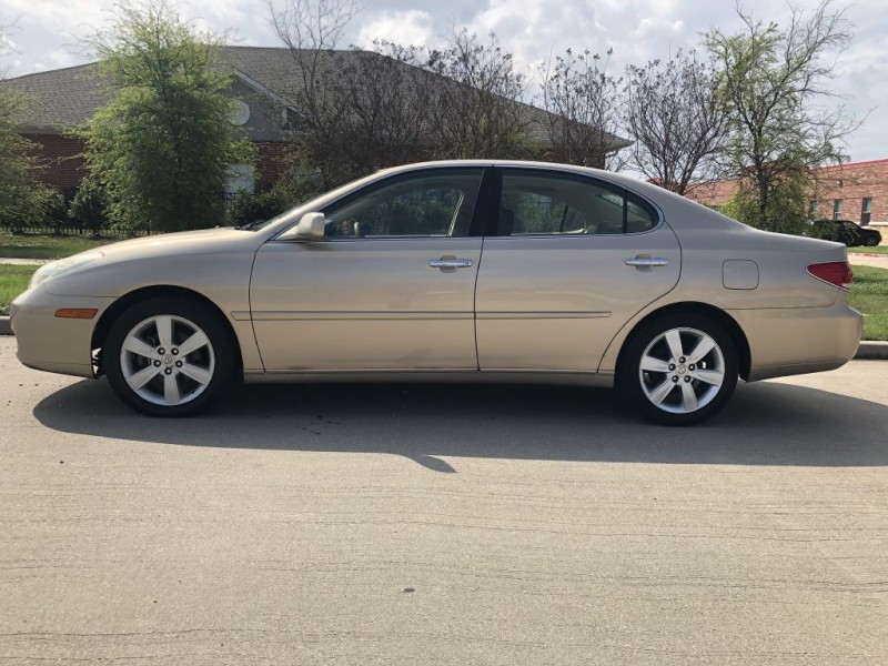 LEXUS ES 2005 price $5,295
