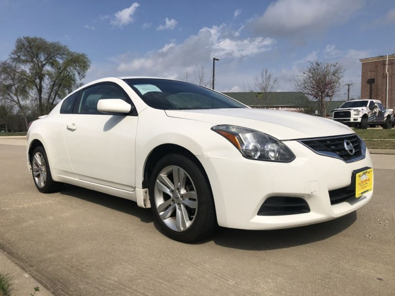 NISSAN ALTIMA 2012 price $6,195