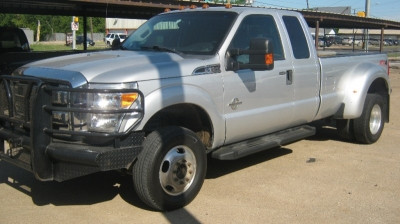 "2012 Ford Super Duty F-350 DRW 4WD SuperCab 158"" XL"