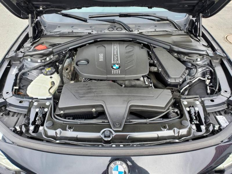 BMW 3 Series 2016 price $23,888